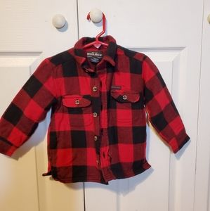 3T fall/spring jacket